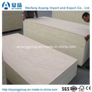High Cost-Effective Chinese Plywood Commercial Plywood pictures & photos
