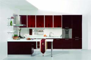 Mk 840 Modern Kitchen pictures & photos