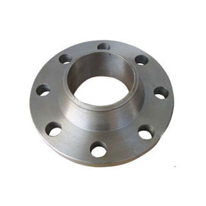 Heavy Forging Forged Flange for Machine Spare Parts pictures & photos