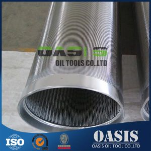 Rod Based Well Screens for Water Well Drilling pictures & photos
