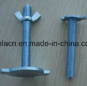 Precast Concrete Lifting Anchor Rubber Recesses Former for Building Material (20T) pictures & photos
