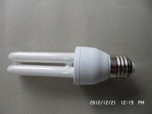 U Energy Saving Lamp (2U 9W) pictures & photos