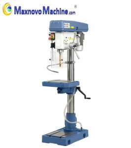 Automatic Feed 20mm Industry Bench Drill Press (MM-KST20) pictures & photos