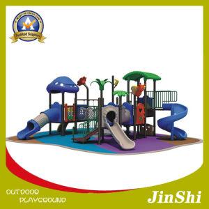 Fairy Tale Series 2016 Latest Outdoor/Indoor Playground Equipment, Plastic Slide, Amusement Park Excellent Quality En1176 Standard (TG-006) pictures & photos