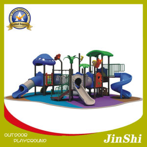 Fairy Tale Series 2017 Latest Outdoor/Indoor Playground Equipment, Plastic Slide, Amusement Park Excellent Quality En1176 Standard (TG-006) pictures & photos