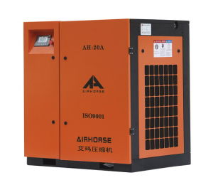China Screw Air Compressor 15kw/20HP with Factory Price pictures & photos