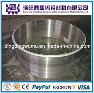 High Quality Different Sizes 99.95% Pure Molybdenum Ring /Mo Ring on Sale Factory Price pictures & photos