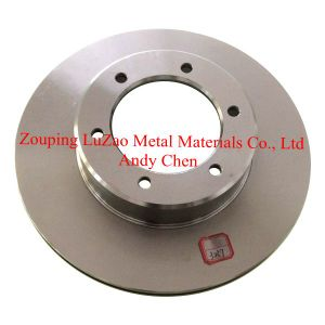 Aimco 3257, Oe43512-35190, Top Quality Braking Disc
