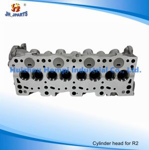 Auto Parts Cylinder Head for Mazda R2 Wlt/SL/We/Na (ALL MODELS) pictures & photos