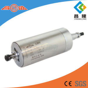 Ce Standard CNC Spindle Motor 1.5kw 24000rpm for Woodworking Water Cooled Spindle pictures & photos