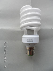 Spiral Fluorescent Lamp, Spiral CFL Light, Enery Saving Spiral Lighting pictures & photos