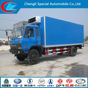 Dongfeng 15 Tons Forzen Truck pictures & photos