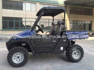 High Quality 600cc UTV Supplier pictures & photos