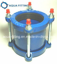 Ductile Iron Coupling for Di Pipe pictures & photos