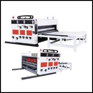 Multi Colors Flexible Carton Printing Machine pictures & photos
