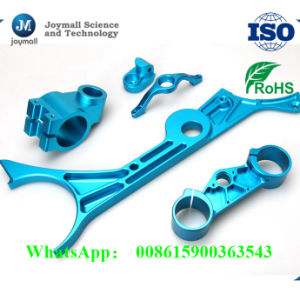 Customized Anodizing Aluminum Die Casting Part pictures & photos