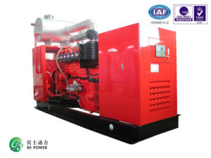 500kw Generator (gas generator/diesel generator) pictures & photos