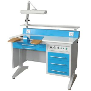 Em-Lt5 Dental Workstation for Single Person pictures & photos