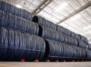 Prime Quality Mild / Low Carbon Steel Wire Rod pictures & photos