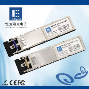 Compact SFP Optical Transceiver Module China Factory pictures & photos
