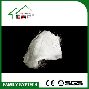 Non-Alkali E-Glass Glassfiber for Making Gypsum Cornice pictures & photos