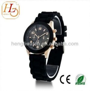 Fashion Silicone Watch, Best Quality Watch 15119 pictures & photos