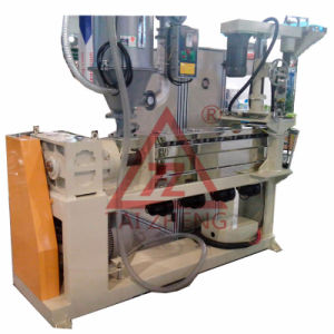 LAN Cable Insulation/Sheath Extruder Machine pictures & photos