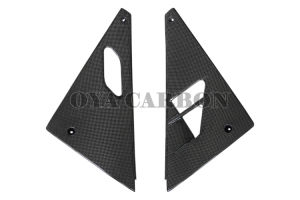 Carbon Fiber Side Farings for MV Agusta F4 2010 pictures & photos