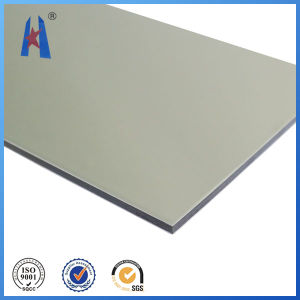 Colorful Crownbond Partition Wall Aluminum Panel ACP Panel pictures & photos