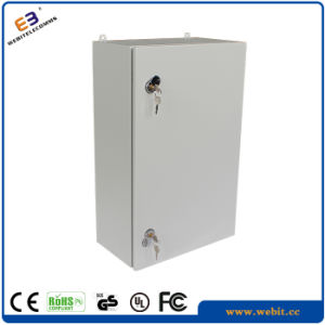 IP55 Waterproof Wall Mounted Cabinet pictures & photos