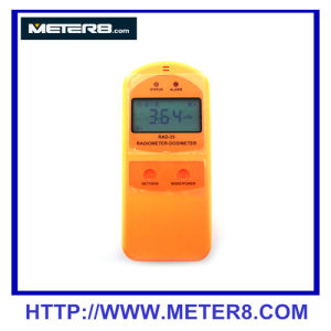 RAD-35 Personal Nuclear Radiation Meter, Radiation Dosimeter, Portable Radiation Measuring Instrument. pictures & photos