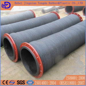 Bottom Price Professional Flange Rubber Hose Floating Dredge Hose pictures & photos