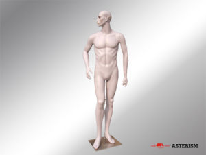 Male Mannequin (A-016)