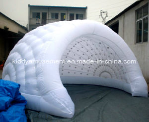 Best Selling Large Used Advertising Inflatables Tent pictures & photos