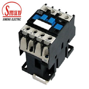 Smun Electronic Warranty One Year Cjx2 AC Contactor pictures & photos