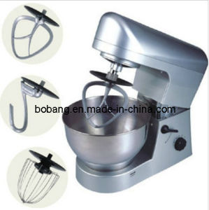 Ice Cream Food Mixer Making Machine pictures & photos