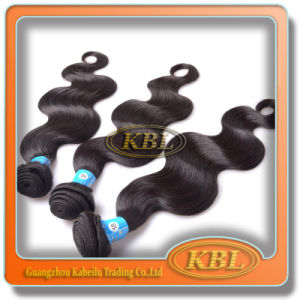 Real Human Hair, Grade 5A Brazilian Hair Extension pictures & photos