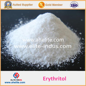 Functional Nutritional Sweetener Powder Erythritol pictures & photos