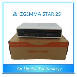Zgemma-Star Best Linux Satellite Receiver Zgemma Star 2s Download Satellite Receiver Software pictures & photos