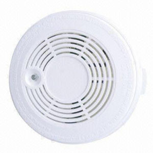 Optical Standalone Smoke Detector(DC9V) JS-828-9P pictures & photos