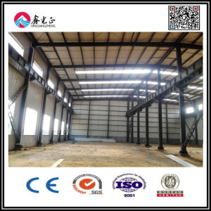 Modern Designed Steel Structure Warehouse (XGZ-02371) pictures & photos