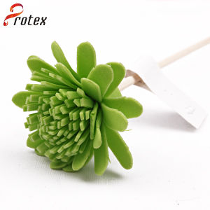 Good Quality Artificial Look Realistic EVA Foam Flower pictures & photos