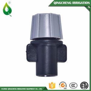 360 Gear Drive Watering Plastic Indoor Sprinkler Irrigation pictures & photos