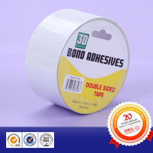 High Adhesion Double Side Tape with Card pictures & photos