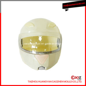 Plastic Helmet and Visor Mould for Motorcycle Use pictures & photos