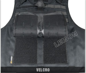 Bulletproof Vest with Nylon Thread Nij and ISO Standard pictures & photos