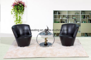 Modern Fashion Lounge Leisure Single Sofa (9104) pictures & photos