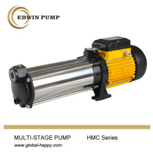 Hmc Horizontal Multistage Water Pump pictures & photos