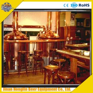 1000L Red Copper Beer Brewery Equipment pictures & photos