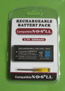 Battery for Ndsill Style No. Ndsillb pictures & photos